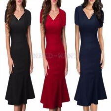 Rockabilly Polyester Plus Size Vintage Clothing for Women