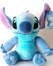 Disney Stitch Licensed Plush Doll Toy Large Size 13 inch. US. NWT. FAST SHIPPING