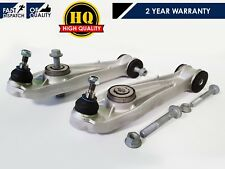 FOR PORSCHE CARRERA BOXSTER 911 997 987 FRONT LOWER SUSPENSION ARMS BOLTS NUTS