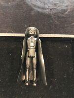 1977 Darth Vader Figure star wars Hong Kong with cape