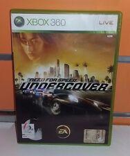 Need for Speed Undercover XBOX360 USATO ITA