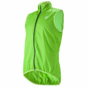 Cannondale 2014 Pack Me Vest Berzerker Green - 4M303/BZR Medium