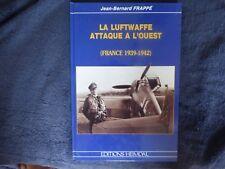 ALBUM HISTORIQUE HEIMDAL EDITIONS LA LUFTWAFFE ATTAQUE A L'OUEST 1939-42 FRANCE