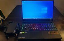 "Gigabyte AORUS 15G 15.6"" FHD 240Hz Gaming, i7-10870H, 32GB,1TB SSD,RTX3080,W10H"