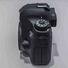 Canon EOS 6D 20.2 MP Digital SLR Camera - Black (Body Only) (8035B002)