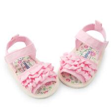 GB bebé recién nacido niña princesa sandalias bebé Zapatillas antideslizante