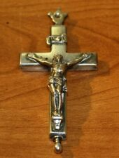 Antique Crucifix cross relic