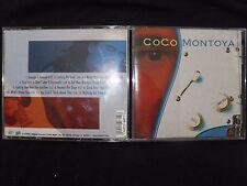 CD COCO MONTOYA / SUSPICION /