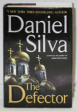 The Defector Daniel Silva First Edition 2009 Hardcover