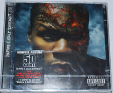 CD 50 CENT - BEFORE I SELF DESTRUCT  neuf sous blister