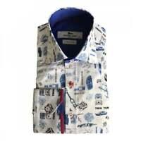 Claudio Lugli 195mph Shirt