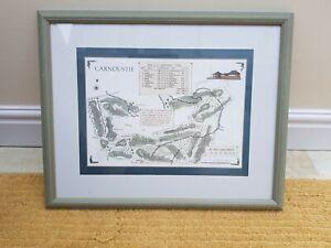 Carnoustie Golf Course Print
