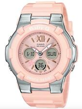 Casio Baby-G * BGA110BL-4B Blooming Pastel Pink Resin for Women COD PayPal