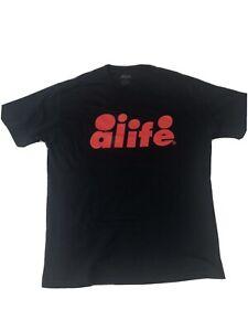 Alife Mens Tee Shirt