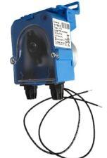 MICRODOS DISHWASHER & GLASSWASHER RINSE AID DOSING PUMP 0.5 L/H 3BAR 230V MP3
