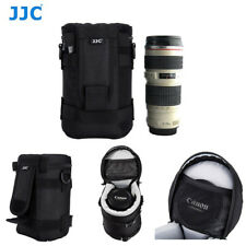 JJC Deluxe Lens Pouch Bag for CANON ZOOM LENS EF 70-200mm 1:4L USM ULTRASONIC