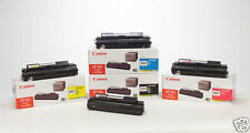 4 x Original Toner CANON C-LBP-400 CLBP-460 PS / EP-83 Cartridge