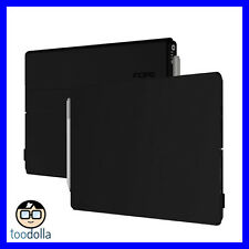 INCIPIO Faraday slim Folio Case, magnetic closure, Microsoft Surface Pro (2017)