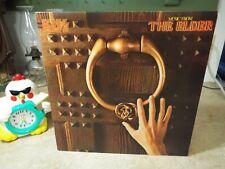 Kiss Music From The Elder GATEFOLD Polygram LP VINYL ALBUM