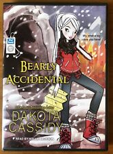 Dakota Cassidy BEARLY ACCIDENTAL (Accidentally Paranormal #12) Audiobook MP3-CD