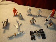 Space Toob Mini Figures Safari  Toys Educational Figurines Outerspace