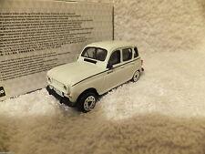 Renault Diecast Vehicles with Limited Edition