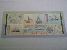 1992 Australia Australia Day M/S u/m Mi.1291. ZA71