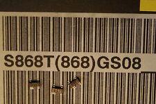 20pcs S868T Cascadable Silicon Bipolar Amplifier 19dB  275mW  SOT 143  TEMIC