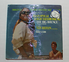 MIKE CURB The Big Bounce OST Warner Bros Rec WS-1781 US 1969 M SEALED 3G