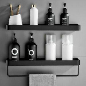 Bathroom Corner Shelf Wall Mounted For Kitchen Storage Holder And Home Organizer