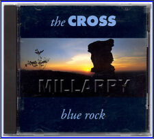 ROGER TAYLOR / THE CROSS - BLUE ROCK DUTCH CD E.M.I. ELECTROLA# 1C 564-7 97624 2
