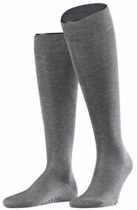 Light Grey Tiago Knee High Socks
