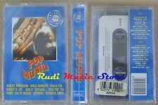 MC POP MUSIC COMPILATION SIGILLATA MARYLIN ROBIN LAINE MARTON LEE no cd lp dvd