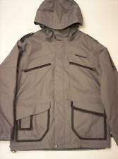 QUIKSILVER MEN'S JUMP CLAIMER JACKET - LARGE - PPS - NWT