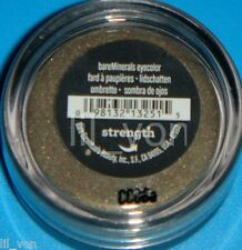 Bare Escentuals  STRENGTH EYECOLOR  Toasted Taupe Shade~NEW&SEALED~FREE SHIPPING