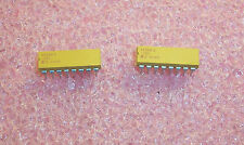 QTY (25)  4116R-1-151 BOURNS 16 PIN DIP ISOLATED RESISTOR NETWORK 150 Ohm NOS