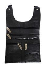 Femme lady cuir cartable épaule sac messenger cross body sac à main hoc
