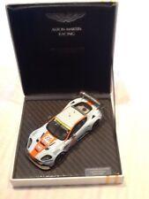 Aston Martin Racing Gulf 1:43 2008 DBR9 Collectionneurs