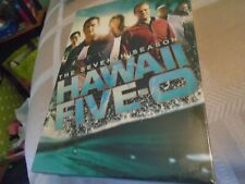 Hawaii five-O (2016-2017): Seven Season DVD unopened