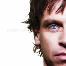 Chicane - Thousand Mile Stare NEW CD
