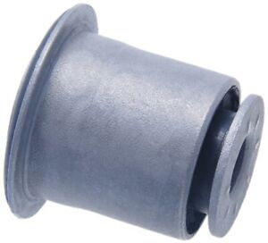 Suspension Control Arm Bushing Front Lower Rear Febest CDAB-002