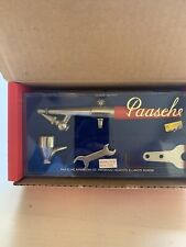 Vintage Paasche Airbrush in Box No 323457