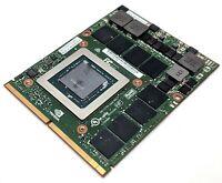 NVIDIA Quadro M4000M 4GB GDDR5 MXM 3.0b Video Card 04XR03 for Dell 7710 7720