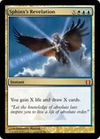 SPHINX'S REVELATION Return to Ravnica MTG Gold Instant MYTHIC RARE