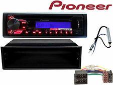 PIONEER CD USB AUX IN Radio VW Lupo 1998 bis 2005