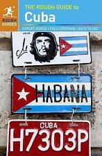 The Rough Guide to Cuba by Fiona McAuslan, Matthew Norman (Paperback, 2016)