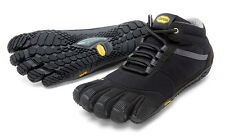 Vibram FiveFingers Trek Ascent Insulated Mens Barefoot Run Hiking Shoe RRP £129