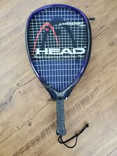 Head Laserspeed 1000 Racquet Racket Purple w/ case