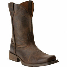 Ariat Men's Rambler Brown Wicker Boot 10015307 NIB