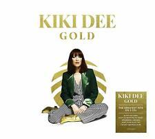 45 Tracks Kiki Dee Gold Greatest Hits New 3 CD  Set